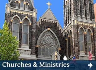 ChurchesButton